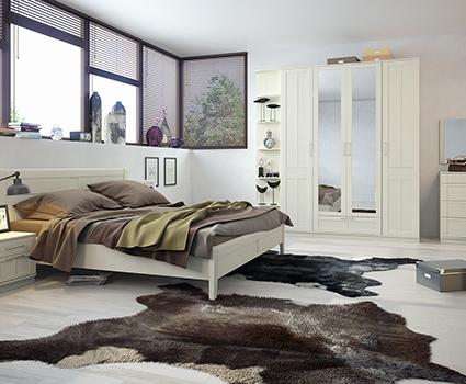 Спальня Сиерра