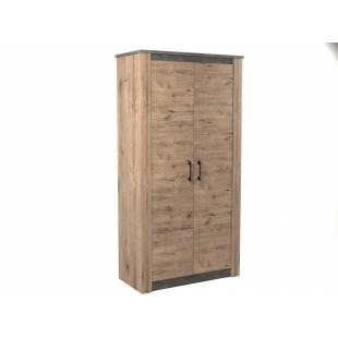Денвер шкаф 2Д 2300