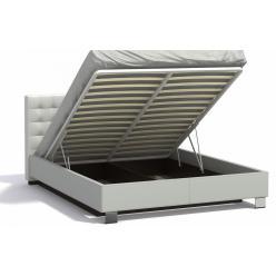 Кровать мягкая Брио БР-821.26