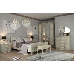 Кровать Адажио