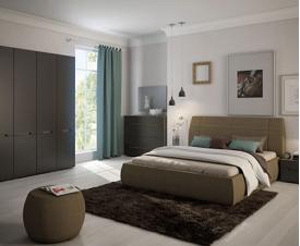 Спальня Анри