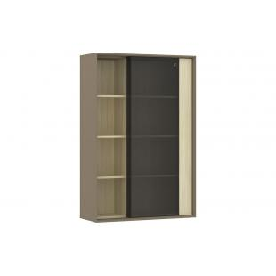 Шкаф настенный Бруни БИ-413.14 (правый)