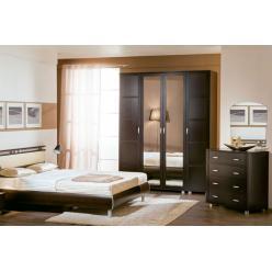 Кровать Фристайл