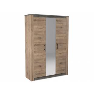 Денвер шкаф 3Д 2300