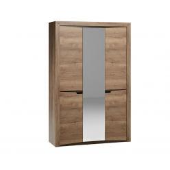 Гарда шкаф 3Д 2300