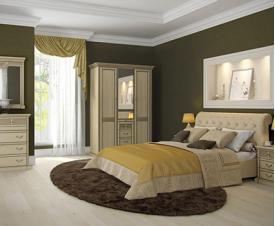 Спальня Изотта