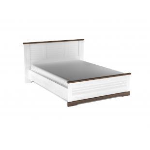 Кантри кровать 1400 СА