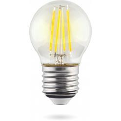 Лампочка Globe E27 6W 7023
