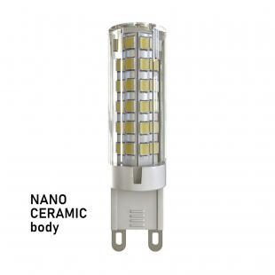 Лампочка Capsule G9 7036