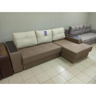 Угловой диван Левел 2+Отт