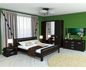 Спальня Магнолия венге