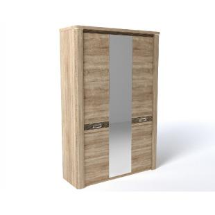 Магнолия шкаф 3Д