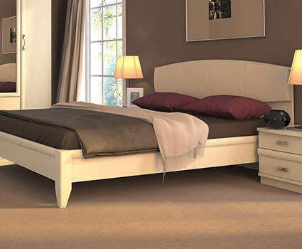 Спальня Ниола