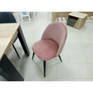 Стул А208 розовый